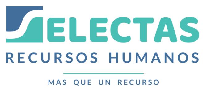 Selectas Recursos Humanos